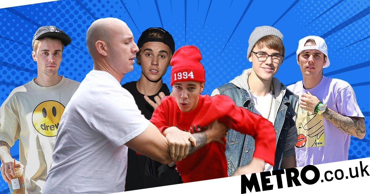How Justin Bieber went from Baby superstar to troubled teen to loving husband