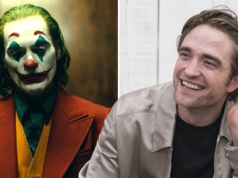 Could The Batman be as dark as Joker?
