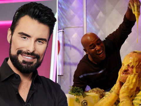 Rylan Clark-Neal signs up to front Ready, Steady, Cook reboot – but Ainsley Harriott won't be returning