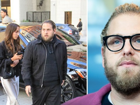 Jonah Hill gets engaged to girlfriend Gianna Santos after one year of dating