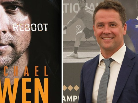 When is Michael Owen's new book out and what is his net worth?