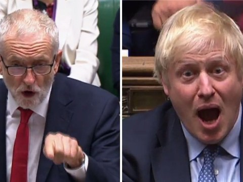 Snap general election bid defeated as Brexit delay bill goes to House of Lords