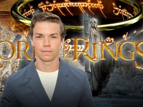 Will Poulter quits Amazon's $1 billion Lord of the Rings prequel series before production even starts