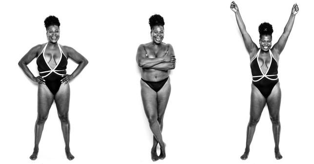 Loose Women: Brenda Edwards joins Loose Women's Body Stories campaign