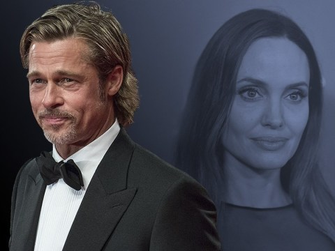 Brad Pitt used 'pain, grief and loss' from Angelina Jolie divorce for his new film