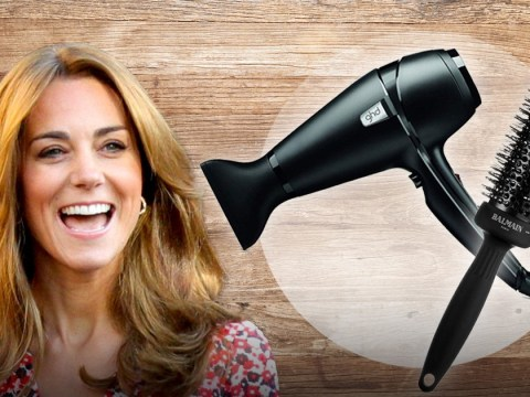 How to achieve the perfect blow-dry at home