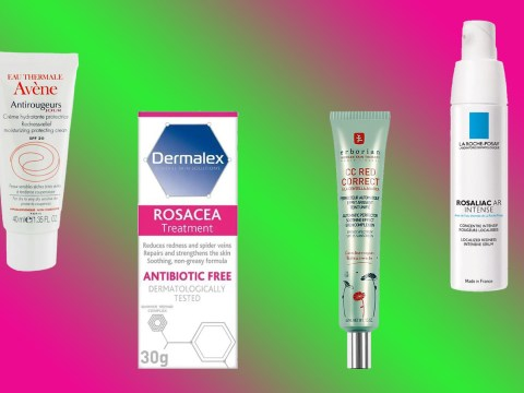 What to know about rosacea and how to deal with it during the colder months