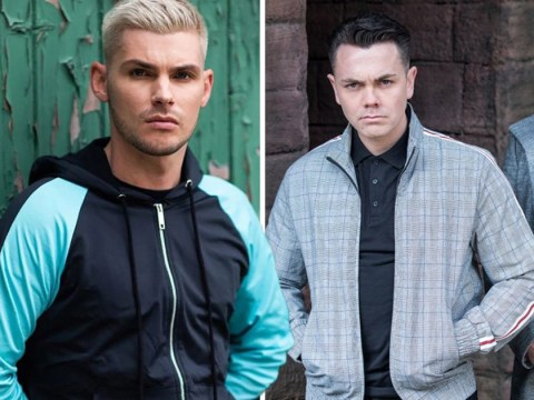16-year-old far right extremist sought help after watching Hollyoaks Ste storyline