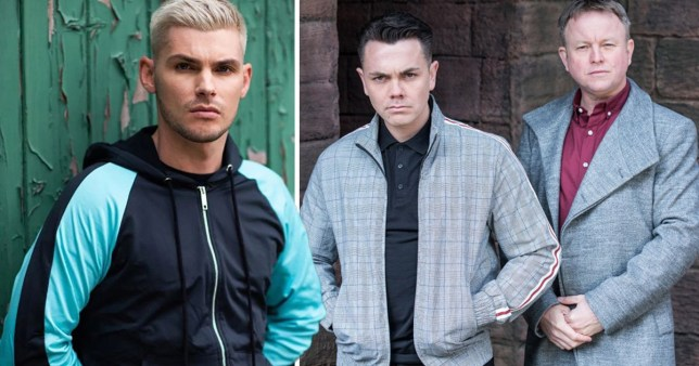 Hollyoaks fans shocked as devastating terrorist attack leaves characters' lives in jeopardy