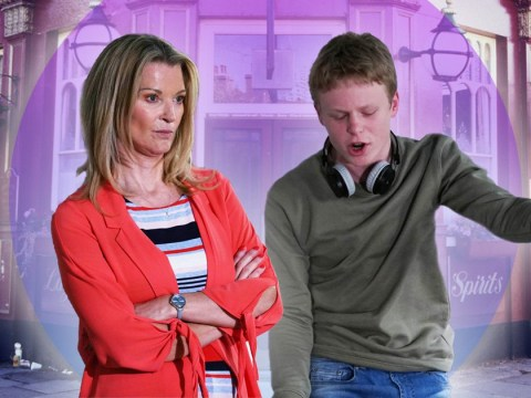 EastEnders spoilers: Kathy Beale leaves Bobby devastated by shocking betrayal