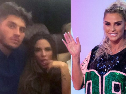 Katie Price's ex Charles Drury ranks sex 'lazy and 1/10' as he claims he wouldn't 'brag about her to mates'