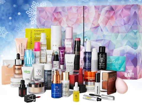 Cult Beauty launches its first-ever advent calendar