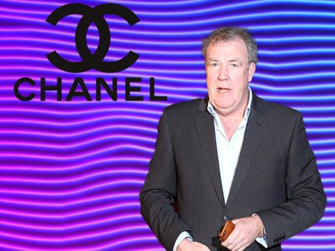 Jeremy Clarkson admits 'losing his temper' in Chanel store because designer brand is a 'waste of money'