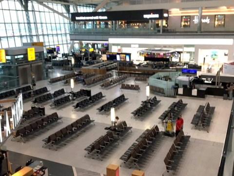 British Airways cancels almost 100% of flights in pilot strike
