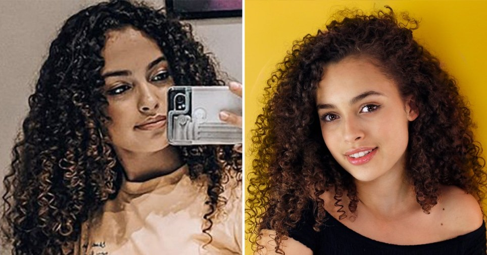 Remembering Mya-Lecia Naylor's stellar career from working with Tom Hanks to CBBC fame