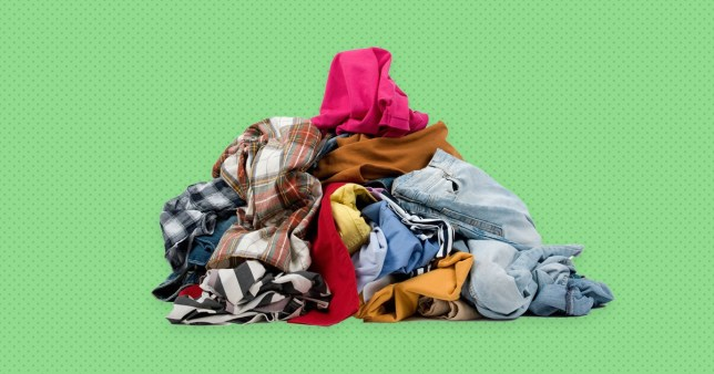 ways to make your wardrobe more sustainable