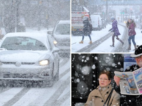 Brits urged to prepare homes for 'worst winter in decades'