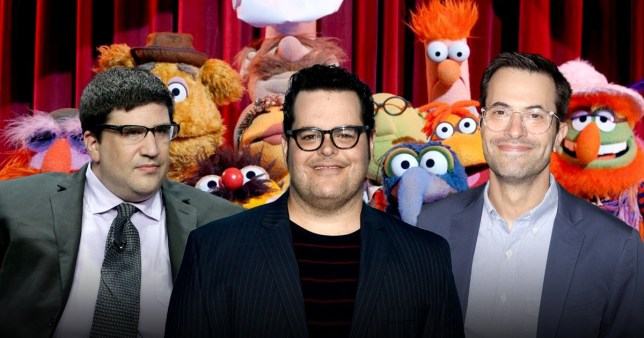 Josh Gad's Muppets revival scrapped due to 'creative differences' at Disney+