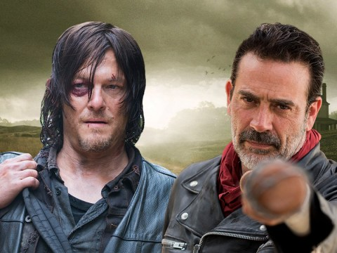 The Walking Dead's third spin-off series will be 'so different from anything we've seen before'