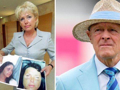 Women's charities slam Theresa May over Geoffrey Boycott knighthood