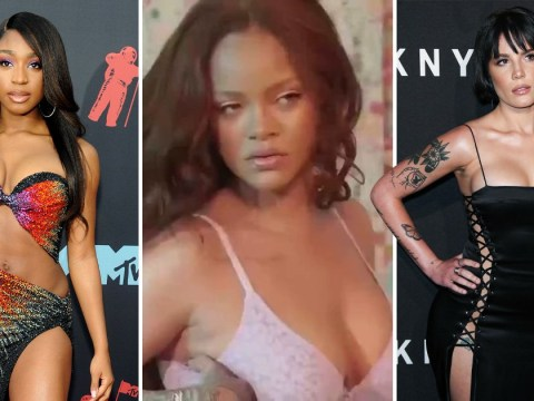 Rihanna confirms Savage x Fenty fashion show with performances from Normani, Halsey and Gigi Hadid