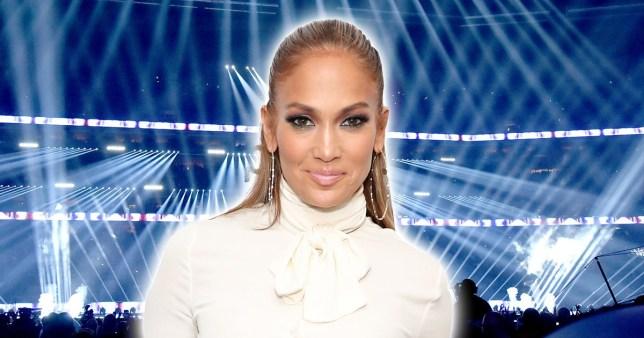 Jennifer Lopez in talks for Super Bowl 2020 halftime show