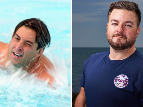 James Argent faces backlash over Alex Brooker comments on Sink Or Swim