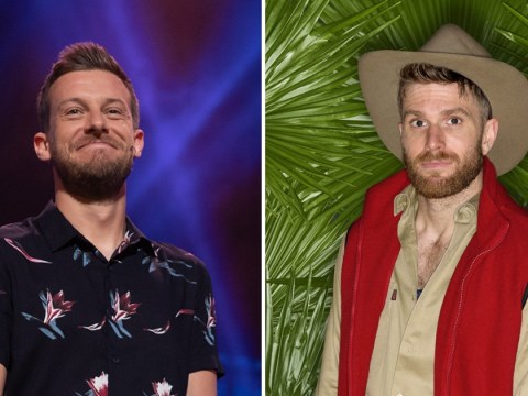 Strictly's Chris Ramsey thanks Joel Dommett for 'changing the rules' for stand-up comedians with I'm a Celebrity
