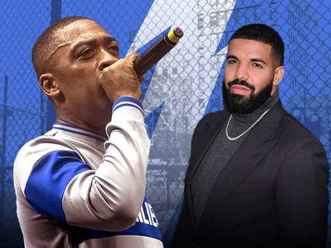 Wiley reignites 'culture vulture' feud with Drake by telling him 'Don't come back to England' and attacks Ed Sheeran