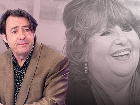 Jonathan Ross shares heartbreaking guilt after missing final chance to see his mum before she died from cancer