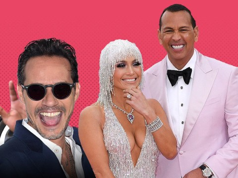 Alex Rodriguez happy to invite Jennifer Lopez's exes to their wedding because he's a very understanding man