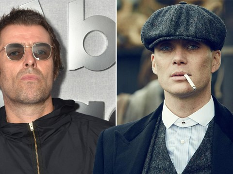 Liam Gallagher looks set to appear at Peaky Blinders festival after teasing potential cameo