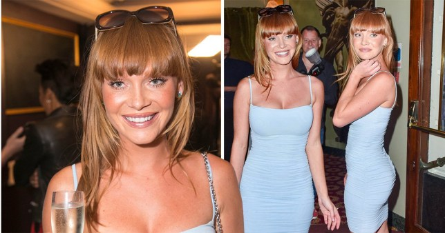 Watch out Kris Jenner, Paul Hollywood's ex Summer Monteys-Fullam's family 'known as the Kardashians of Kent'