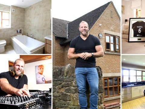 Chloe Madeley and James Haskell renting home on Airbnb to raise money for children's charity