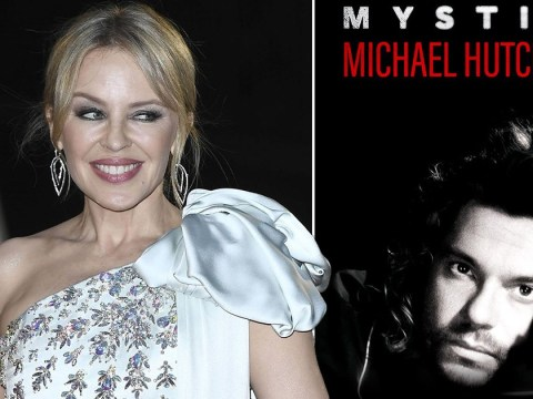 Director of INXS frontman documentary thought Kylie Minogue was 'insane' for sharing naked footage
