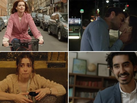 Modern Love trailer gives us all the feels as Tina Fey and Anne Hathaway bring New York Times column to life