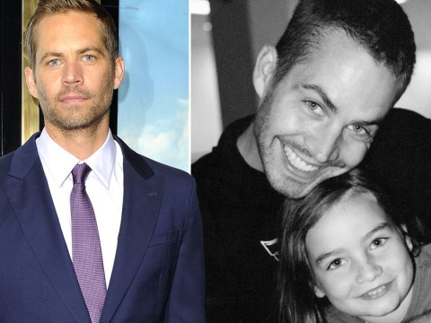 Paul Walker's daughter leads celebrity tributes for late actor's birthday: 'The tears never go away'