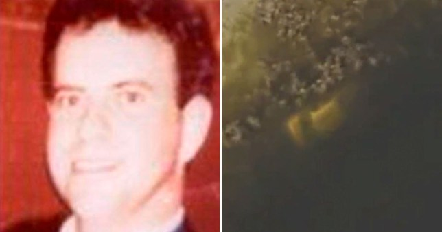 20-year mystery is finally solved when man went missing after night out
