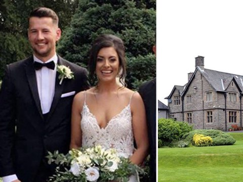 Couple's £20,000 wedding ruined by stolen gifts and DJ getting their names wrong