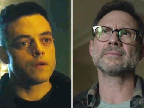The Mr Robot teaser for fourth and final season just dropped and we are so ready