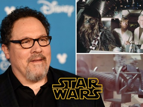 The Mandorlian's Jon Favreau hints at appearance of Star Wars Legends characters in new series