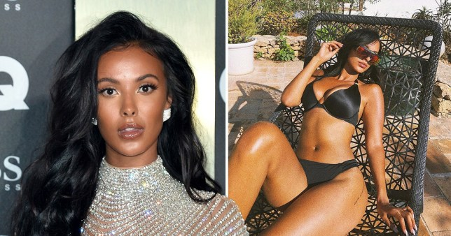 Maya Jama shares cryptic posts about independence following split from Stormzy
