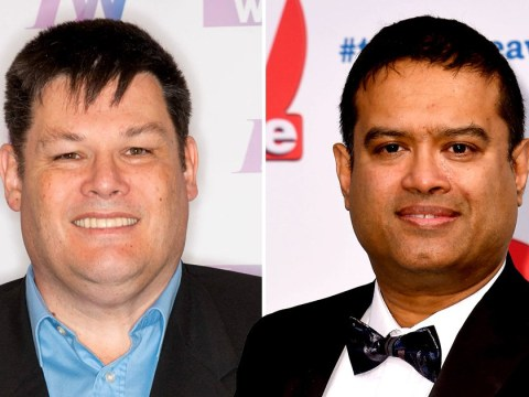 The Chase's Paul Sinha takes aim at Mark Labbett for 'f***ing his cousin' and calls bosses 'racist' in stand-up act