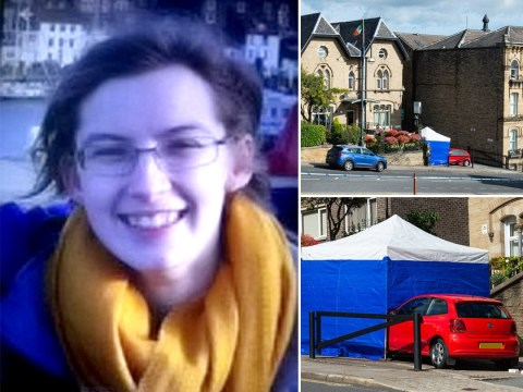 First picture of woman, 21, 'murdered in domestic incident'