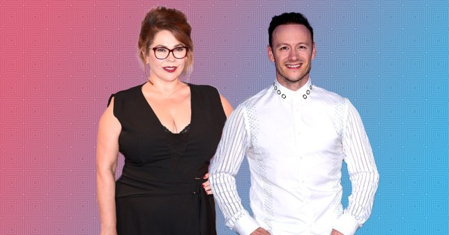 The Chase's Jenny Ryan jokes she was banned from Kevin Clifton's guest episode