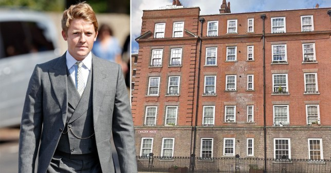 Billionaire Duke 'fails in bid to evict tenants out of council homes'