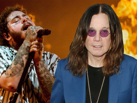 Ozzy Osbourne claims working with Post Malone 'saved him' after health scare