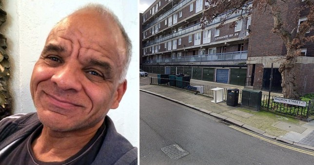 Plumber stabbed to death for taking three-hour lunch break