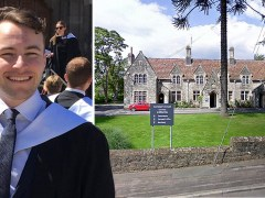 Grieving families are being represented by law students