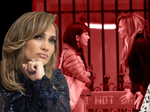 Hustlers director shuts down Constance Wu and Jennifer Lopez 'feud', calling it an 'insult'